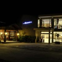 Hotel Pictures: Hotel Boulevard, Libreville