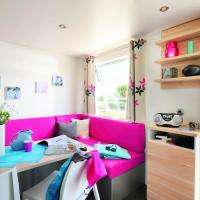 Mobile Home Comfort (1-3 persons)