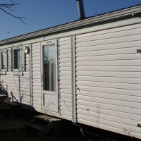 Mobile Home Economic (5 persons)