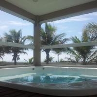 Hotel Pictures: Kaakupe Praia Hotel, Guaratuba