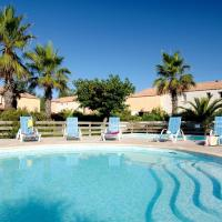 Hotel Pictures: Le Grand Bleu, Vendres-Plage