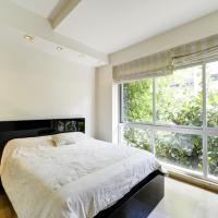 Two-Bedroom Apartment with Balcony - Smolenskin St 1, Apt 14