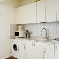 One-Bedroom Apartment- Vilna St 1, Apt. 2
