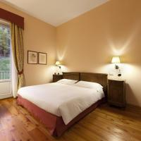 Comfort Double or Twin Room with Spa Access