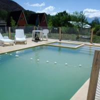 Hotel Pictures: Tierra de Luna, Potrerillos