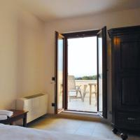 Triple Room with Terrace and Sea View