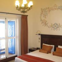 Colonial Double Room