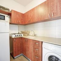 One-Bedroom Apartment with Terrace - Ben Yehuda St 6a, Apt. 7