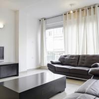 Two-Bedroom Apartment- Bugrashov St 96, Apt. 1