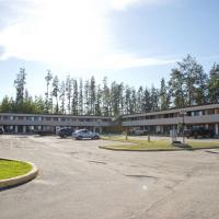 Hotel Pictures: Canadas Best Value Inn Whitecourt, Whitecourt