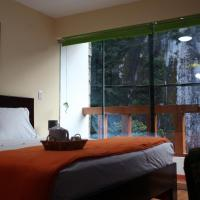 Deluxe Double Room with Mountain View