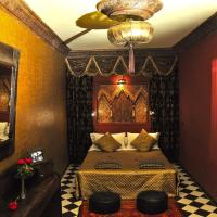 Sultan Superior Double or Twin Room