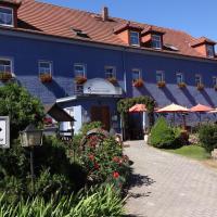 Hotel Pictures: Logis l'Auberge Gutshof, Bischofswerda