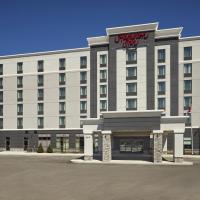 Hotel Pictures: Hampton Inn by Hilton Timmins, Timmins