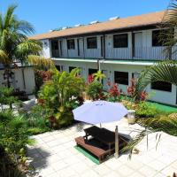 Hotel Pictures: Red Carpet Inn Select - Nassau, Nassau
