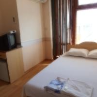 Double Room with Balcony and Sea View