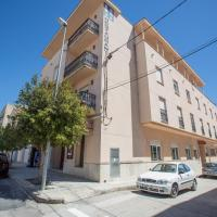 Hotel Pictures: Hotel Montesa, Sant Mateu