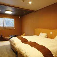 Standard Room with Tatami Area - Main building