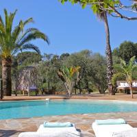 Hotel Pictures: Cante Cigalo - Studio, La Croix-Valmer
