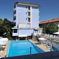 Hotel Pictures: Hotel Antea Fabbri Holidays, Cervia