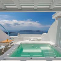 Executive Suite with Outdoor Hot Tub