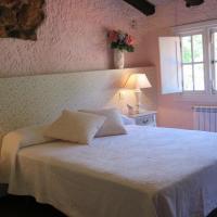 Hotel Pictures: Posada Rural La Flor Del Nogal, Ruente