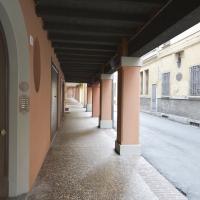Apollonia One-Bedroom Apartment