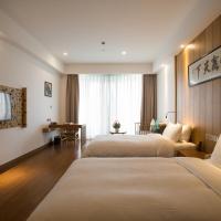 Duplex Deluxe Suite