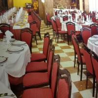 Hotel Pictures: APH Infanta Mercedes, La Bañeza