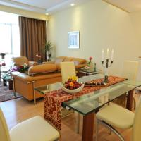 Hotel Pictures: One Juffair Luxury Serviced Apartments, Manama