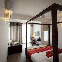 Premium Queen or Twin Room with Ocean View