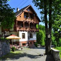 Zdjęcia hotelu: Villa Hubertus, Srebrna Góra