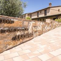 Hotel Pictures: Ibersol La Casona de Andrea, Tiedra
