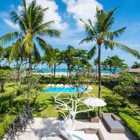 Zdjęcia hotelu: Morabito Art Resort, Canggu