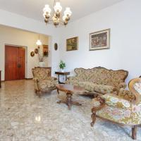 Val Tellina Two-Bedroom Apartment