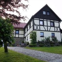 Hotelbilleder: Ferienwohnung Bergzauber, Wilthen