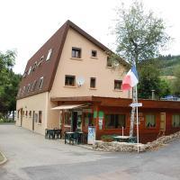 Hotel Pictures: Les Airelles, Saint-Cirgues-en-Montagne