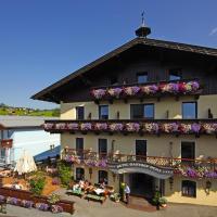 Hotel Pictures: Hotel Post Abtenau, Abtenau