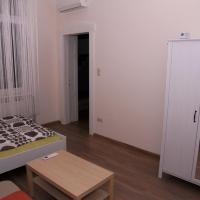 Three-Bedroom Apartment - Aradi 11.