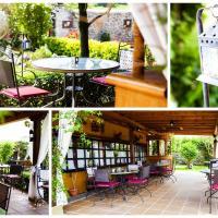 Hotel Pictures: Hostería Las Fuentes, Rubayo