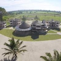 Hotel Pictures: Eden Blue Beachside Inn, Carrizal