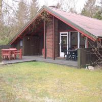 Hotel Pictures: Two-Bedroom Holiday home with a Fireplace in Herning, Kølkær