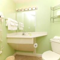 One-Bedroom Apartment 910