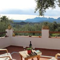 One-Bedroom Holiday home 0 in Montecorta