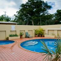 Hotel Pictures: Town Lodge Motor Inn, Coffs Harbour