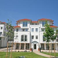 Hotellbilder: Haus Meeresblick - Ferienwohnung Ostseewelle, Baabe