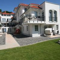 Haus Meeresblick - Ferienwohnung Baabedos