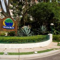 Hotel Pictures: SPA Granja Brasil Resort, Itaipava