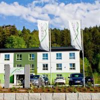 Hotelbilleder: Hotel Eyberg, Dahn
