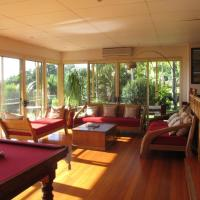 Hotel Pictures: Byron Bay Manor, Byron Bay